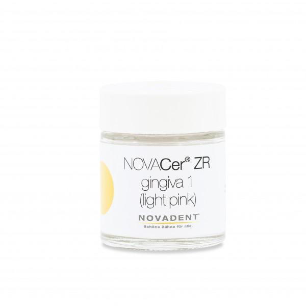 NOVACer® ZR gingiva