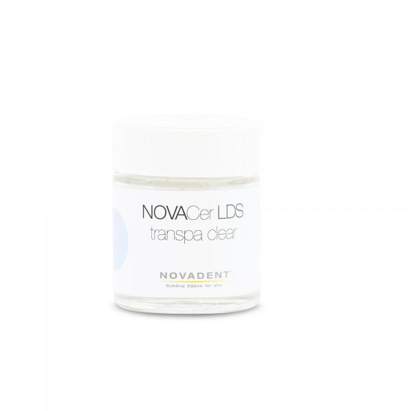 NOVACer® LDS transpa