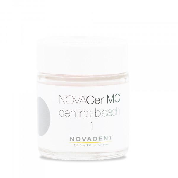 NOVACer® MC dentine bleach