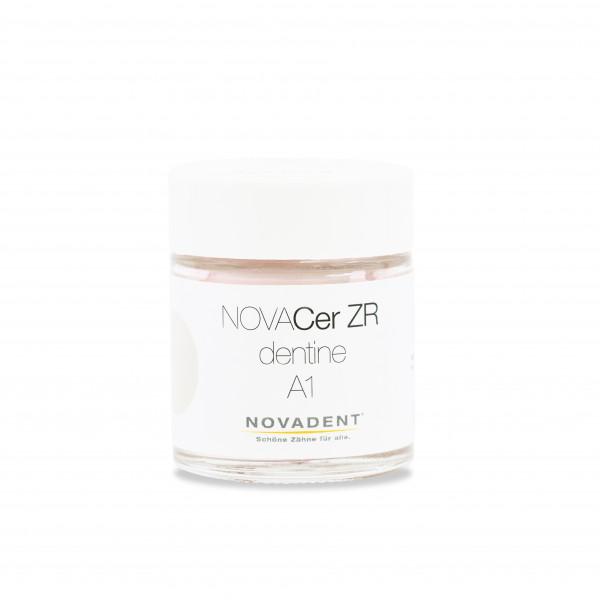 NOVACer® ZR dentine