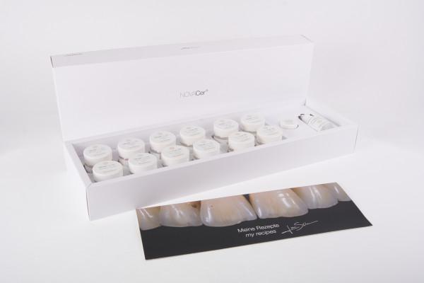 NOVACer® ZR starter kit spezial edition