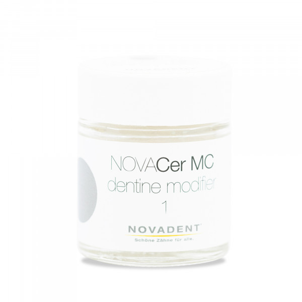 NOVACer® MC dentine modifier