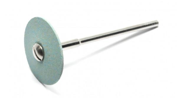 ZRDC-012 - Diamantschleifkörper 22 x 2 mm Ø 2,35mm