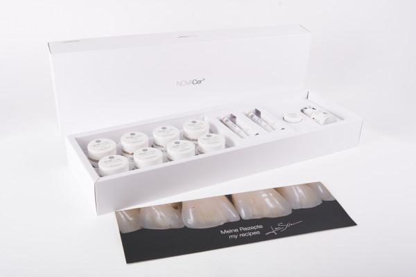 NOVACer® MC starter kit