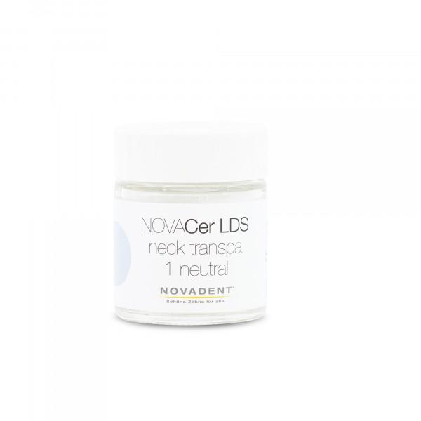 NOVACer® LDS neck transpa