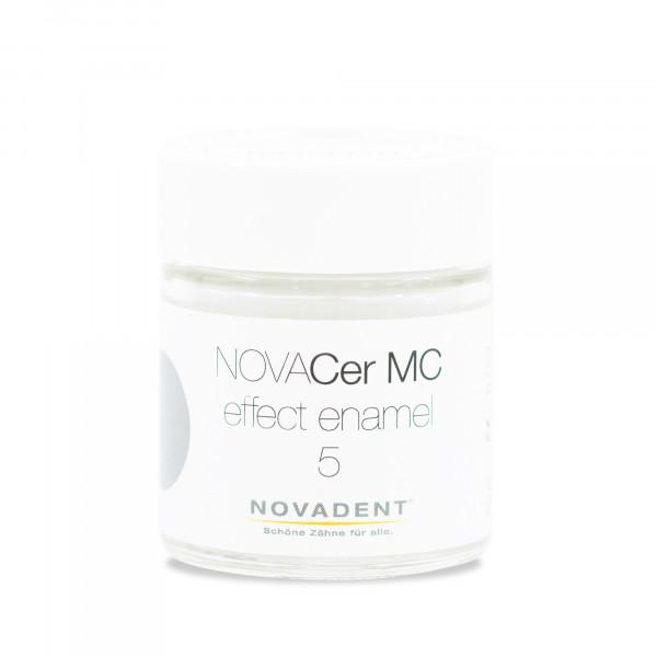 NOVACer® MC effect enamel