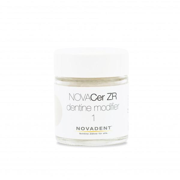 NOVACer® ZR dentine modifier