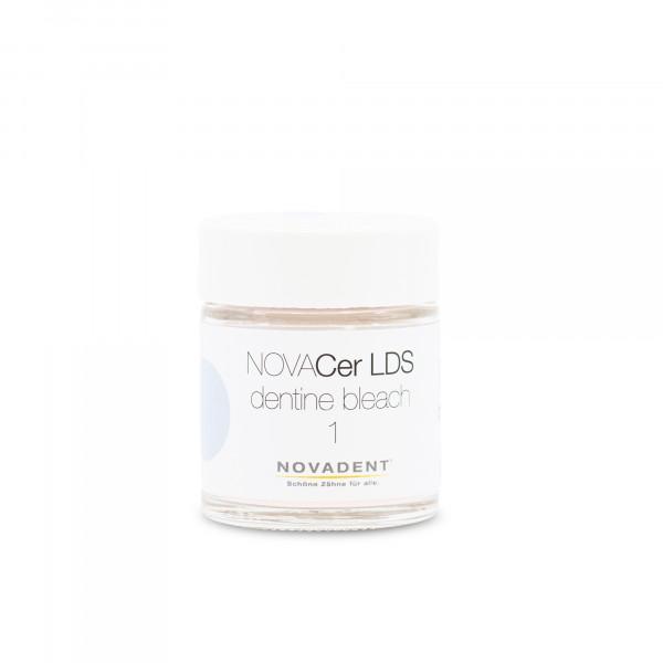 NOVACer® LDS dentine bleach