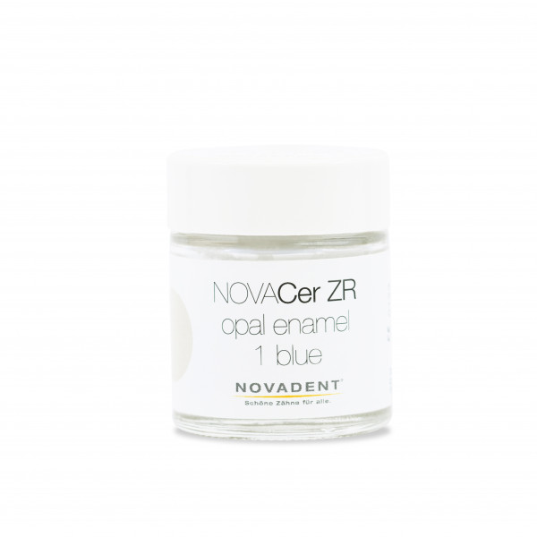 NOVACer® ZR opal enamel