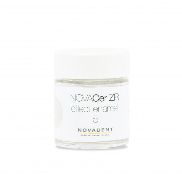 NOVACer® ZR effect enamel